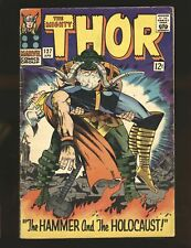 Thor # 127 VG Cond.