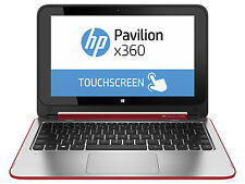 "HP Pavilion x360 11-n001na 11.6 ""(500GB, Intel Celeron, 2.41GHz, 4GB)..."