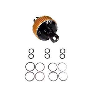 "TSR ""Pro Built"" AE B6.2 / B6.2D Gear Differential w/ 2 Alloy Internal Gears"