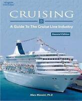 Cruising: A Guide to the Cruise Line Industry (Cruising)-ExLibrary