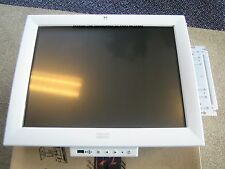"""Wincor Nixdorf BA83 BA-83 /C Touch Touchscreen RMT, USB, DVI-I, P-USB 15"""" TFT"""