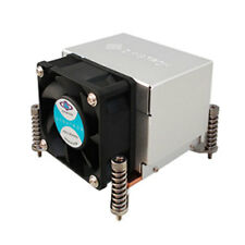 Dynatron T667 2U CPU Cooler Side Fan for Intel Xeon LGA 1366 1356 Socket B PWM