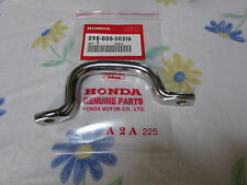 HONDA CT70 TRAIL70 FRAME GRAB BAR NOS PART#098-000-50316