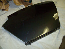 YAMAHA 1989 EXCITER 570 L/C RIGHT REAR SIDE PANEL 82M-2198H-00-00 CHARCOAL (GG)