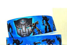 Transformer Ribbon includes Optimus Prime and Bumble Bee