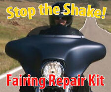 Stop the Shake| HD Batwing Fairing  | FAIRING BRACKET REPAIR KIT 1990-2010