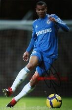 Chelsea Football Player Photographs