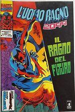 L'Uomo Ragno 2099 N° 1 - Star Comics - ITALIANO USATO BUONO