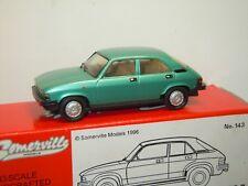 Austin Allegro 3 - Somerville 143 England 1:43 in Box *34374