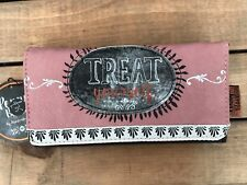 Disaster Designs Treat Yourself purse