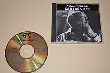 Count Basie - Kansas City 7 / Pablo 1984 / Japan Version / Rar