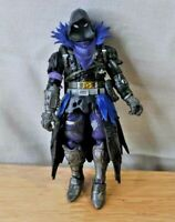 Raven Fortnite Figure 2018-Epic