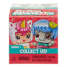 My Mini Mixie Q's 2 Figure Blind Bag (Series 1) NEW (two trendy characters)