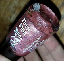 NEW! R DE L YOUNG Rival de Loop Indie Holo Nails nail polish DREAMLAND #01