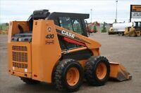 CASE 430 440 Skid Steer Loader & 440CT Compact Track Loader Tier3 Service Manual