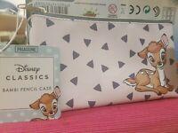 Bambi Disney Classics Pencil Case Paladone UK Licensed