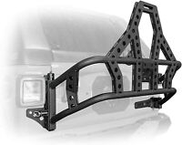 Body Mounted Spare Tire Carrier Mount for Wrangler JL | TCJL-02