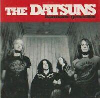 THE DATSUNS ~ Harmonic Generation [PROMO] ~ CD Single ~ VGC ~ FREE POST!