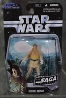 2006 Hasbro Star Wars Saga Collection 012 GENERAL RIEEKAN Figure Empire Strikes