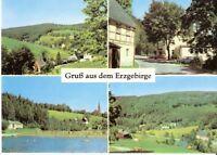 AK Ansichtskarte Erzgebirge / ehemalige DDR
