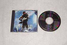 CD : Aliens soundtrack - James Horner (1986) Made in West Germany