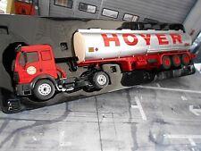 MERCEDES BENZ SK 1844 SK1844 Hoyer Tanksilozug 1994 Truck LKW Camion IXO 1:43