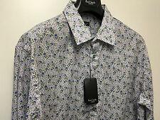 Paul Smith Classic Fit Cotton Men's Formal Shirts