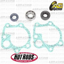 Hot Rods Bomba De Agua Kit De Reparación Para Honda Cr 250r 2002 02 Motocross Enduro Nuevos