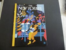 The New Yorker June 29/2020 (NEW)