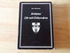 Bruno Schuhmacher Geschichte Ost- und Westpreußens Ausgabe 1977