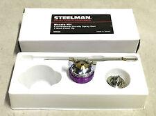 1.4 mm Fluid Tip Nozzle & Needle Kit for Conventional Gravity Spray Gun Steelman