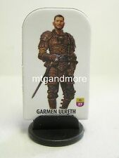 Pathfinder Battles Pawns / Tokens - #027 Garmen Ulreth - Iron Gods
