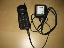 Philips GSM TCD 128/B4 Telefon Mobiltelefon Handy mit Netzkabel  Branding D2