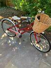 "Girls Pendleton Littleton  Bike 26"" Wheels"