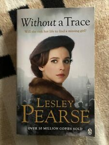 Without a Trace, Pearse, Lesley , (Paperback 2015), FREE 📮 POST