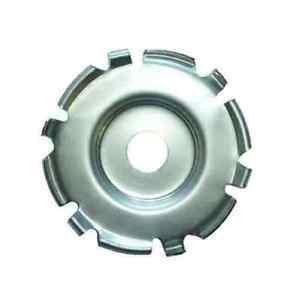 Rotarex Pro Carving Frässcheibe 50mm/115mm für Mini Carver und Winkelschleifer