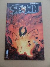Spawn 92 . Image 2000 . VF - minus