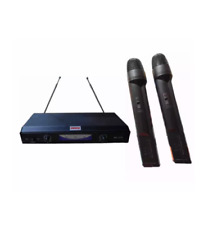 ST-378 Wireless Microphone VHF Handheld Wireless Microphone System MIC