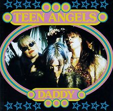 Teen Angels: Daddy/CD (Sub Pop Records 1996) - come nuovo