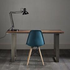 Walnut Desk / Walnut Table - Sleek, Modern Design - 6 Sizes / Colours Available