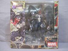 """Marvel Revoltech VENOM Amazing Yamaguchi 6"""" Action Figure Kaiyodo"""