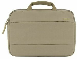 "New Sealed with Tags Incase City Brief 13"" MacBook Pro Shoulder Bag (Dark Khaki)"