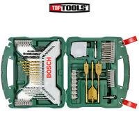 Bosch 2607019329 70 Piece Titanium DIY X-Line Drill & Screwdriver Bit Set