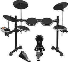 Behringer XD80USB Electric Drum Kit Set 8 Piece Band