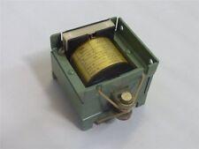 5x EAB Hubmagnet WZ4 220V Hub 3cm Magnetkraft 2,5kp 25 N ED100% 120Sch/h W4