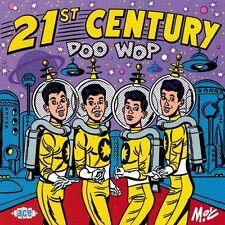 21st Century Doo Wop (CDCHD 825)