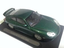 ** 1/43 PORSCHE 911 GT3 1999 HIGH SPEED DIECAST