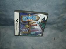 OMG 26: Our Mini Games (Nintendo DS, 2007)