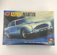 AIRFIX ASTON MARTIN 1/24 Model Kit Vintage Brand New Sealed 07402