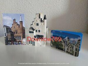 LATEST KLM HOUSE # 101 (Full, Sealed and Corked) 2020 incl Collector card